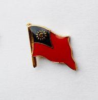 Pin's Drapeau Taiwan République De Chine - 26R - Informatique