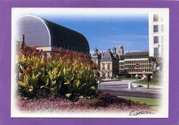 69 LYON 1 L'opéra Et L'Hotel De Ville - Lyon