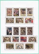 Espagne - Collection Vendue Page Par Page - Timbres Oblitérés / Neufs */** (avec Ou Sans Charnière) - Espagne