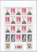 Italie - Collection Vendue Page Par Page - Timbres Oblitérés / Neufs */** (avec Ou Sans Charnière) - Collections