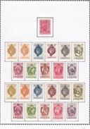 Liechtenstein - Collection Vendue Page Par Page - Timbres Oblitérés / Neufs */** (avec Ou Sans Charnière) - Collections