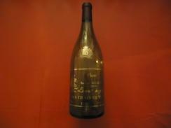 Vin - Sérigraphiée - 1991 - ROI CHAMBERTIN - Cuvée Bernard LOISEAU - Magnum - Bouteille Vide - - Wine
