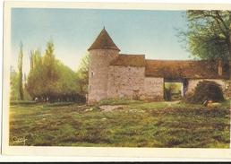 PORT LESNEY - Tour De L´ancienne Abbaye    65 - Frankreich