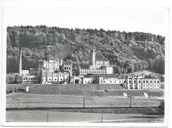 Brauerei Feldschlössen Rheinfelden - AG Argovie