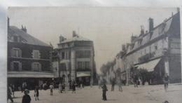 Nevers - Rue De La Préfecture - Nevers