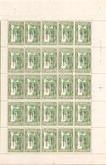 WALLIS ET FUTUNA 1930 / 8 N° 51 * - Unused Stamps