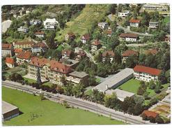 Städt. Krankenhaus Baden 1968 - AG Argovie