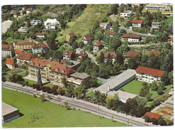 Städt. Krankenhaus Baden 1968 - AG Aargau