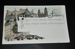 45- Gruss Aus Salzburg - Salzburg Stadt
