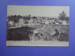 CPA 78 LES CLAYES VUE GENERALE DU VAL D'ARCY - Les Clayes Sous Bois