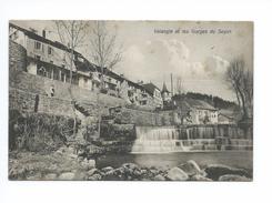 Valangin Et Les Gorges Du Seyon 1909 - NE Neuchatel