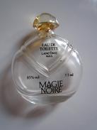 Eau De Toilette LANCOME MAGIE NOIRE - Modern Miniatures (from 1961)
