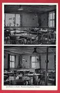 Niederschopfheim / Baden. Gasthaus Zur Linde. Besitzer Adolf Brandstetter - Allemagne