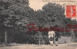 (55) Meuse - St Saint Mihiel - Entrée Du 29e  Bataillon De Chasseurs  Voir Les Scans - Saint Mihiel