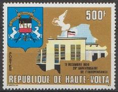 Haute Volta 1980 N° 530 MNH 20em Anniversaire De L'indépendance (A29) - Obervolta (1958-1984)