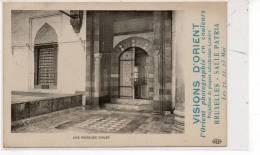 Visions D Orient  Une Mosquee D Alep - Publicité
