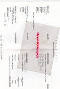 87 - LIMOGES - PROGRAMME CONCERT SYMPHONIQUE- MAURICE PAUL GUILLOT- YUKI SOMA PIANISTE- HOTEL VILLE 18 MARS 1959- RTF - Programmi