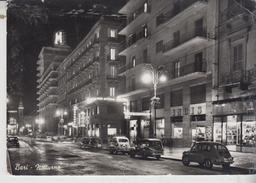 Bari Notturno Night Car Auto Voitures Pubblicità Motta Incis - Bari