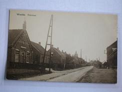 WEELDE Dijkstraat - Autres