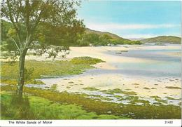 The White Sands Of Morar - Inverness-shire