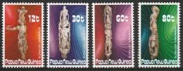 Papua New Guinea   .     SG   .     512/515      .       **   .       Postfris    .    /    .   MNH - Papoea-Nieuw-Guinea