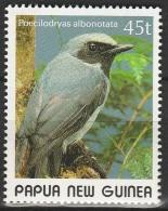 Papua New Guinea   .     SG   .     600       .       **   .       Postfris    .    /    .   MNH - Papoea-Nieuw-Guinea