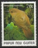 Papua New Guinea   .     SG   .     601      .       **   .       Postfris    .    /    .   MNH - Papoea-Nieuw-Guinea