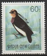 Papua New Guinea   .     SG   .    645        .       **   .       Postfris    .    /    .   MNH - Papoea-Nieuw-Guinea