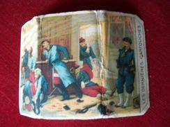 Papier à Cigarette Les Dernières Cartouches - 1914-18
