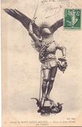 PK - CP - Mont Saint Michel - Lot De 11 Carte Postal - Postcards