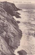 Bf - Cpa ILE De GROIX - Grotte Du Mouton - Groix