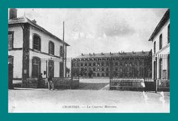REPRODUCTION 28 Chartres La Caserne Marceau - Chartres