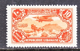 FRENCH  GRAND  LIBAN  C 44   * - Great Lebanon (1924-1945)
