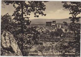 SORIANO NEL CIMINO -F/G B/N LUCIDA (180714) - Italia
