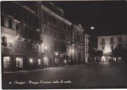 ANAGNI ( FROSINONE) -F/G    B/N LUCIDA (180714) - Altre Città