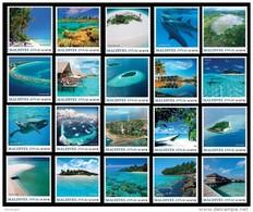 MALDIVES 2016 - Atolls 20 V