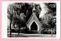 ALKEN - Kapel St. Aldegondis - Alken