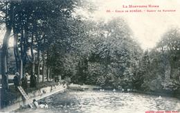 Ecole De Sorèze - Bassin De Natation - France