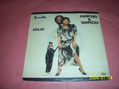 ASHFORD  &  SIMPSON  °°  SOLID - Collections Complètes