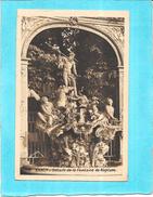 NANCY - 54 - Détails De La Fontaine De Neptune  - ENCH - - Nancy