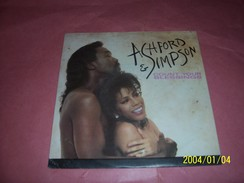 ASHFORD  &  SIMPSON  °°  COUNT  YOUR BLESSINGS - Collections Complètes