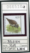 Buzin - Belgien - Belgique - Belgium - Belgie - Michel 3319 - Vögel Buzin Oiseaux Birds -  - ** Mnh Neuf Postfris - 1985-.. Birds (Buzin)