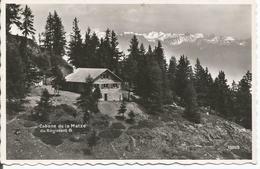 Thyon ? Cabane De La Matze - VS Valais
