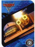 Carte Trading Card Pixar Disney Cars 2 - Disney