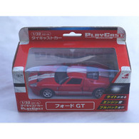 Ford GT  Diecast 1/32 ( Playcast ) - Cars & 4-wheels