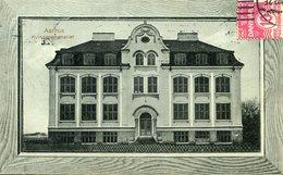DANEMARK - Danemark