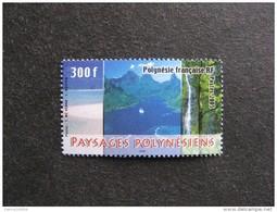 Polynésie: TB  N° 754 , Neuf XX. - Polynésie Française