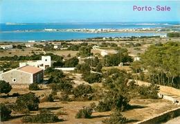CPSM Mallorca-Formentera-Porto Sale   L2307 - Formentera