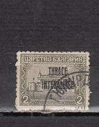 THRACE ° 1919 - Bulgaria