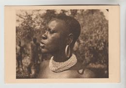 CPSM ETHNIQUE CULTURE D'AFRIQUE - CAMEROUN : Femmrs Du Nord - Afrique